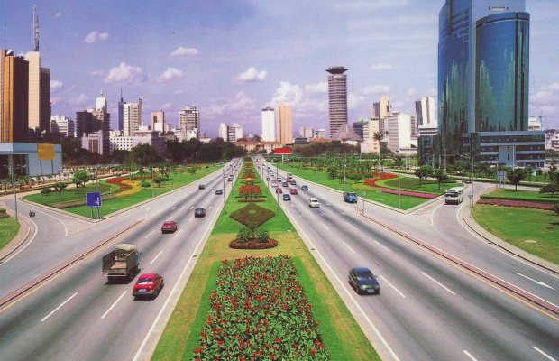 Kenya-Bulgaria.org article images